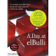 A day at elBulli - Ferran Adria