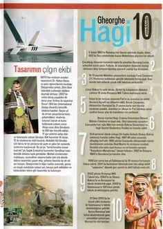 Volitan - Aktuel Dergisi / Dr.Hakan Gürsu - Designnobis.