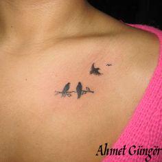 kuş dövmeler - Ask.com Image Search
