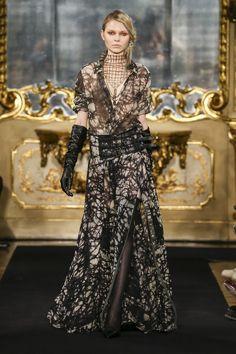 Highlights From Milan Fashion Week Fall 2015  - ELLE.com NICHOLAS K