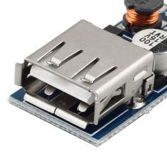 Miễn phí Vận Chuyển 1 Cái 0.9 V-5 V DC-DC Điều Chỉnh Step-up Tăng Điện Chuyển Đổi Ban Đun 96% Hiệu Suất truyền Đích Thực
