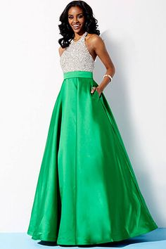 Image result for satin prom dresses