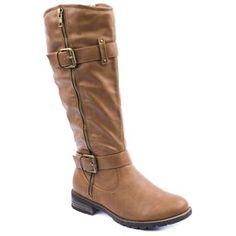 Love these for winter -Brantano £35