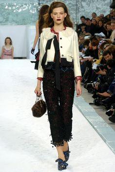 Louis Vuitton, Array, Ready-To-Wear, Париж