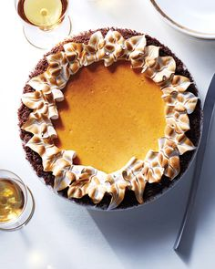 25 Classic Fall Dessert Recipes Starring Apples, Pears, Pumpkins, and More