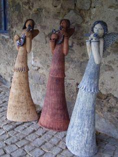 ET - Keramika Okrouhlička   Zahradní keramika