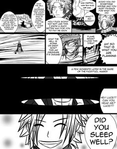 Here is the next page of my doujin I hope you like it. I am sorry for some pics because I still have problems with my arm so some panels do not look so . FAIRYTAIL - Battle of Ishgar - P 10 (NaLu Doujin) Nalu Comics, Natsu And Lucy, Fairytail, Battle, Fan Art, Deviantart, Manga, Shit Happens, Cute