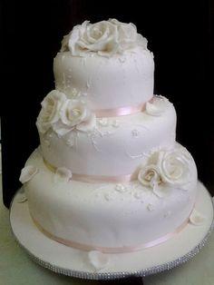 #weddingcake #matrimonio  http://www.simocakedesigner.it
