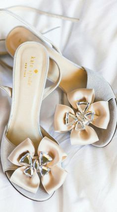 Kate Spade.... for wedding shoes