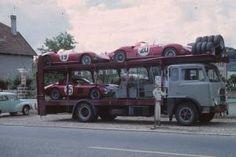 1964 LE MANS WINNING FERRARI 275 P