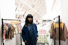 Childrenswear brand Barbeline. Image: Sarah Mason Photography