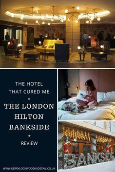 The Hilton London Ba