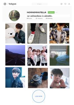 """""""Seong-Min's instagram"""" by neon-life ❤ liked on Polyvore featuring art"""