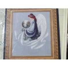 lavender and lace cross stitch | Lavender & Lace Earth Angel Counted Cross Stitch Pattern