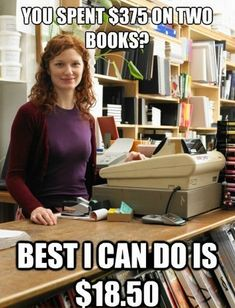 Top 15 Part Time Jobs for College Students. Lots of good ideas for when I get into college! College Books, College Humor, School Humor, College Life, Uni Life, Law School, School Life, School Days, Teachers
