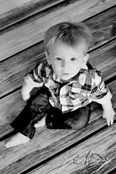 FiRST BiRTHDaY | Boy | McFinnigan Photography | Oakville | Milton | Photography