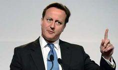 """Cameron rebate críticas, após pai do premiê ser envolvido nos """"Panama Papers"""""""