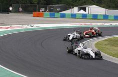 El equipo Williams afirma que su actuación en el GP de Hungría fue una anomalía