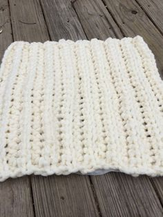 A personal favorite from my Etsy shop https://www.etsy.com/listing/266640944/baby-blanket-ivory-layering-blanket-car