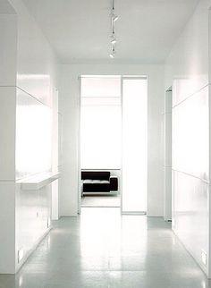 Dhar, private residence in Manhattan by American designer Jennifer Post _