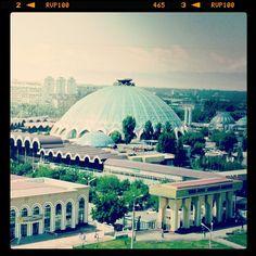 Ташкент   Tashkent