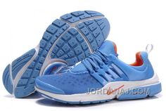 http://www.jordanaj.com/820998395-nike-air-presto-women-blue-white-orange.html 820-998395 NIKE AIR PRESTO WOMEN BLUE/WHITE/ORANGE Only $84.00 , Free Shipping!
