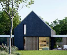 Architectural Visualization - Part 8 on Behance