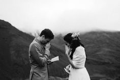 Adventurous Moroccan Elopement in the Atlas Mountains Captured by Jennifer Moher and Hugh Whitaker