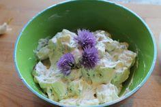 Maritas håndarbeider: Jeg Buzzer Buzzer, Cabbage, Vegetables, Tips, Food, Essen, Cabbages, Vegetable Recipes, Meals