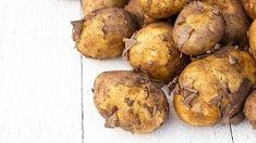 Domácí sérum odstraní vrásky ikruhy podočima - Vitalia.cz Jaba, Serum, Muffin, Potatoes, Vegetables, Breakfast, Food, Morning Coffee, Potato