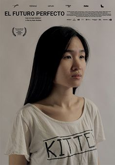EL FUTURO PERFECTO (Arg 2016) von Nele Wohlatz. Mein Film Nr. 10 beim Filmfest Hamburg 2017. With Xiaobin Zhang, Saroj Kumar Malik, Mian Jiang, Nahuel Pérez Biscayart. A smart and innovative look at the possible futures of a young Chinese immigrant to Buenos Aires, told in the stilted language of an elementary Spanish textbook.