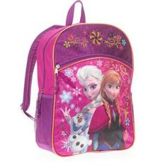 Disney Frozen backpack just $7.50 today only