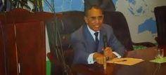 Abdellahi AM: الناطق بإسم الحكومة  و الصحافة : الاستاذ و الطلاب ... #Governement #Mauritanie