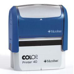 Colop Printer 40 - Microban