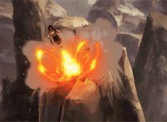 Legend of Korra Season 3 Final