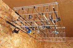 garage storage Ideas - Bing Images