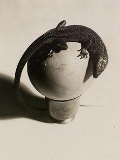 ...  Man Ray, 1930
