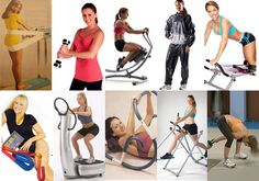 The fitness industry is constantly evolving. New tools and training methods pop up at your neighborhood gym, on TV, and in magazines on a regular basis. Are they always new, though? You'd be…