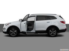 New 2014 Hyundai Santa Fe