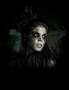 Octavia Blake