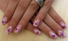 butterfly by OksanaBilous - Nail Art Gallery nailartgallery.nailsmag.com by Nails Magazine www.nailsmag.com #nailart