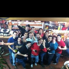 Equipazo #InterMadrid Rid, My Life, March