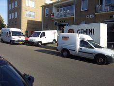 Favorite thriftshops: Gemini VOF 's-Hertogenbosch