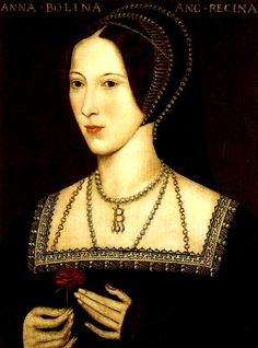 Anne Boleyn, second queen consort to Henry VIII.  From the extensive reading I did about her I came to the conclusion she started out as a decent and exceptionally capable person, but her personality gradually grew darker after she became involved with Henry VIII; not to put too fine a point on it, she became more and more like him.