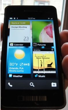 BlackBerry 10 News