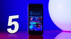 5 iOS Apps Better Than Stock!