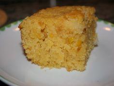 Cornbread (Sweet And Moist)