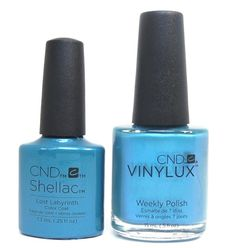 Creative nail polish vinylux