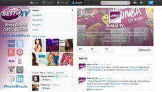 Queridos seguidores, queremos informados de los #perfiles_oficiales de #Proactiv® en #España. El #Twitter_Oficial es: @Best of TV Iberia.  El #Facebook_oficial es: #Proactiv España. Y las #webs_oficiales son: www.proactivsolution.es y www.bestoftv.es   Un cordial saludo  Proactiv España  #proactivfunciona #skincare #cuidartupiel #amoproactiv #Maite_Perroni