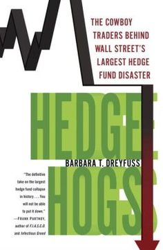 Reckless hedge fund energy traders gamble away $9 billion in assets. Wall Street analyst reveals how. Bowman Library Book of the Week.
